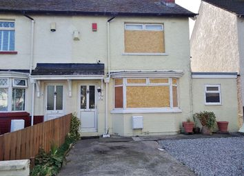 Thumbnail 3 bed semi-detached house for sale in Tweedsmuir Road, Tremorfa, Cardiff