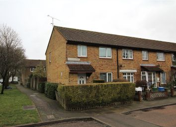 Thumbnail 3 bed end terrace house for sale in Cavalry Court, Aldershot