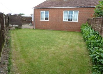 Thumbnail 2 bed semi-detached bungalow for sale in St. James Gardens, Mablethorpe