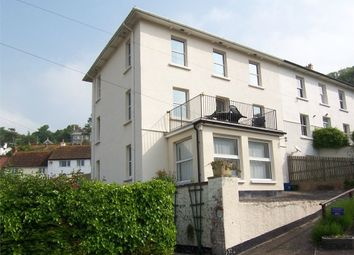 Thumbnail 1 bed flat for sale in Fore Street, Beer, Seaton, Devon