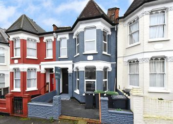 Thumbnail 2 bedroom flat for sale in Seymour Road, Harringay, London