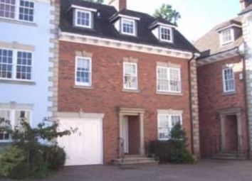 Thumbnail 3 bed end terrace house to rent in Parkfield Road, Coleshill, Birmingham