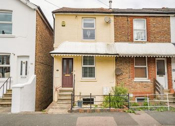 Thumbnail 2 bed property for sale in Springfield Road, Southborough, Tunbridge Wells
