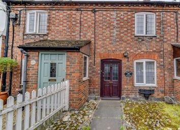 Thumbnail 2 bed terraced house to rent in Station Road, Marlow