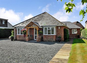 Thumbnail 4 bed detached bungalow for sale in Appledore Road, Tenterden, Kent