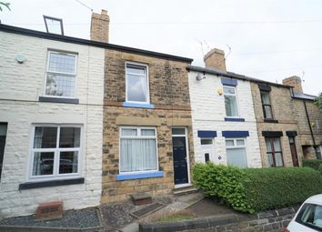 Thumbnail 3 bed terraced house for sale in Bute Street, Crookes, Sheffield