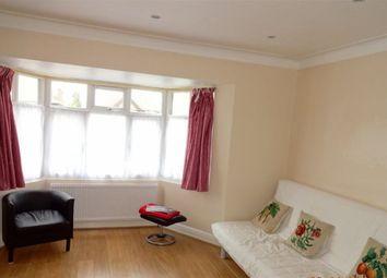 Thumbnail 3 bedroom maisonette to rent in Whitchurch Lane, Canons Park, Edgware