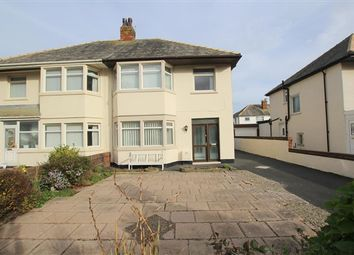 Thumbnail 3 bedroom property for sale in Clifton Drive, Blackpool