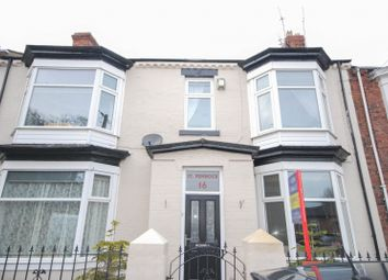 5 bed terraced house for sale in Grey Terrace, Ryhope, Sunderland SR2