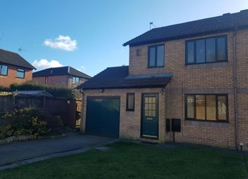 Thumbnail 3 bed property to rent in Birch Crescent, Llantwit Fardre, Pontypridd