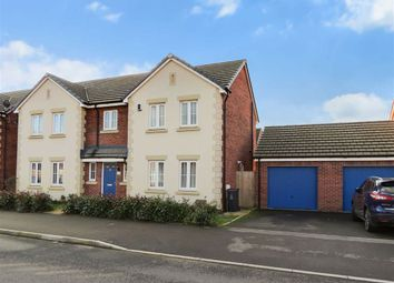 Thumbnail 5 bed property for sale in Biddestone Avenue, Swindon, Wiltshire