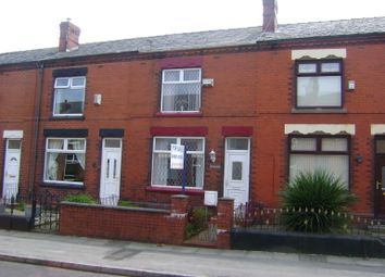 Thumbnail 2 bedroom terraced house to rent in Pevril Street, Bolton