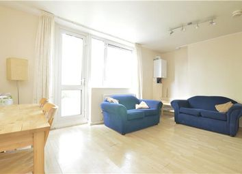 Thumbnail 4 bed flat to rent in Hascombe House, Dilton Gardens, London