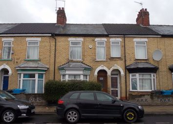 Thumbnail 4 bed property to rent in Newland Avenue, Hull