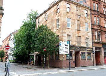 Thumbnail 1 bed flat for sale in Blackfriars Street, Glasgow, Lanarkshire