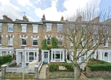 Thumbnail 4 bed property for sale in Prah Road, London