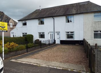 Thumbnail 2 bed terraced house for sale in Dalry Road, Kilbirnie