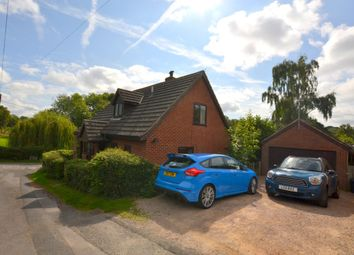 Thumbnail 4 bed detached house to rent in Gorsley, Ross-On-Wye
