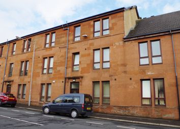 Thumbnail 1 bedroom flat for sale in Victoria Road, Saltcoats