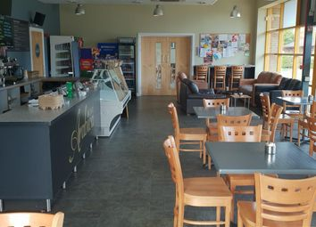 Thumbnail Restaurant/cafe for sale in Gadbrook Park, Rudheath, Northwich
