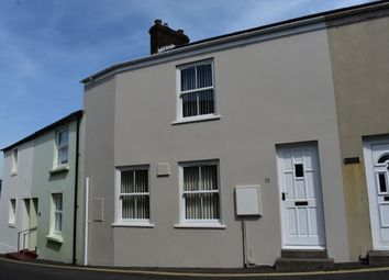 Thumbnail 2 bed terraced house to rent in Castle Street, Haverfordwest
