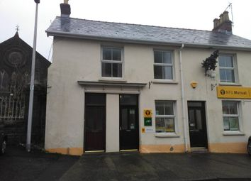 Thumbnail 3 bed flat to rent in East Back, Pembroke, Pembrokeshire