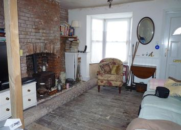 Thumbnail 3 bedroom terraced house for sale in Milton Square, Margate, Kent