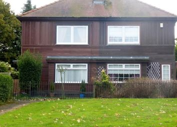 Thumbnail 2 bed semi-detached house to rent in Fountainbleau Drive, Dundee