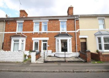 Thumbnail 3 bedroom terraced house for sale in Hythe Road, Old Town, Swindon