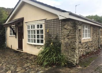 Thumbnail 1 bed property to rent in Rose Cottage, Laureston Manor, Ballaquayle Road, Douglas