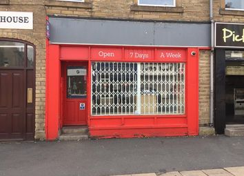 Thumbnail Retail premises to let in 219, King Cross Road, Halifax
