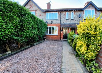 2 bed terraced house for sale in Green Lane, Oldham OL8