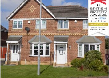 3 bed property to rent in Redwald Close, Kirkby, Liverpool L33
