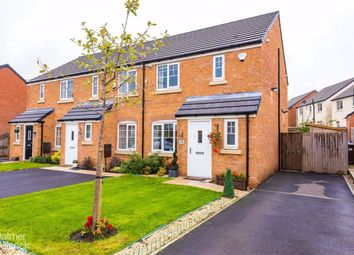 Thumbnail 3 bed terraced house for sale in Walmsley Meadow Road, Leigh, Lancashire