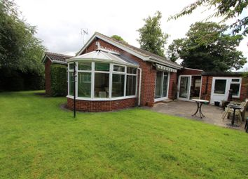 Thumbnail 3 bed detached bungalow for sale in Blackwell Lane, Darlington
