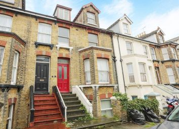 Thumbnail 2 bed flat for sale in St. Pauls Road, Cliftonville, Margate