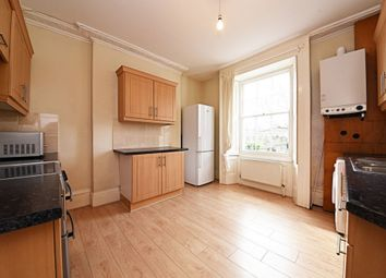 Thumbnail 3 bed maisonette to rent in Clapham Manor Street, Clapham