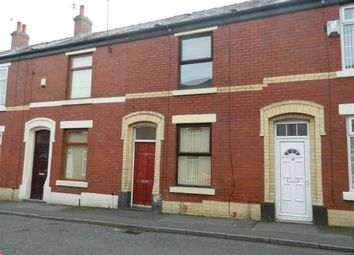 Thumbnail 2 bedroom terraced house to rent in Ogden Street, Rochdale, Lancashire