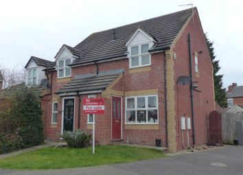 Thumbnail 2 bedroom semi-detached house for sale in Ladyfields Way, Newhall