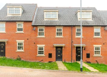 Thumbnail 3 bed terraced house for sale in Raynville Way, Leeds, West Yorkshire