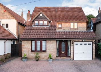 4 bed detached house for sale in Ashbourne Road, Broxbourne EN10