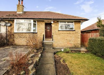 Thumbnail 2 bedroom semi-detached house for sale in Allerton Road, Bradford