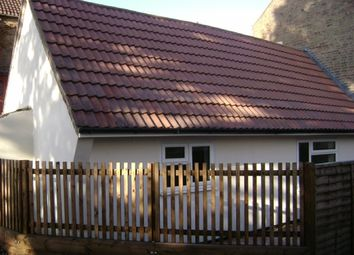Thumbnail 1 bedroom bungalow to rent in Railway Lane, Chatteris