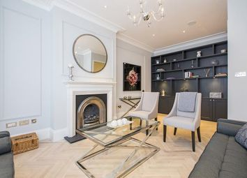 Thumbnail 6 bed terraced house to rent in Bramfield Road, London