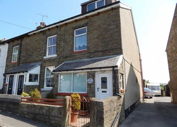Thumbnail 4 bed end terrace house for sale in Meadow Lane, Dove Holes, Derbyshire