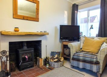 Thumbnail 3 bed end terrace house for sale in Rooks Nest Lane, Therfield, Royston