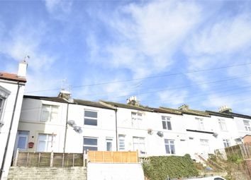 Thumbnail 2 bed terraced house to rent in Old London Road, Hastings, East Sussex