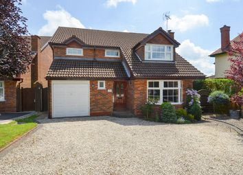 Thumbnail 4 bed detached house for sale in Linthurst Newtown, Blackwell, Bromsgrove