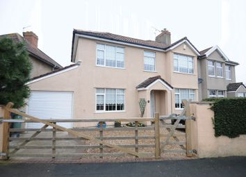 Thumbnail 4 bedroom semi-detached house for sale in Petherton Road, Hengrove, Bristol