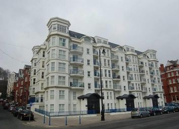 Thumbnail 1 bed flat for sale in Empress Apartments, Central Promenade, Douglas IM24EE